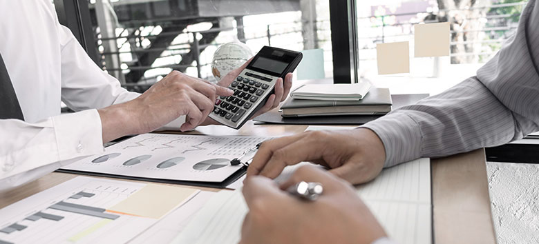 AVASK Accounting & Business Consultants offer competitive bookkeeping services