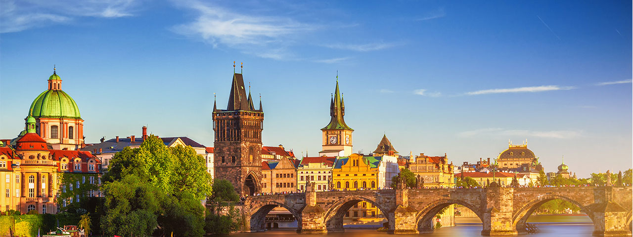 Thinking of expanding your business to The Czech Republic? Contact AVASK for help and support.