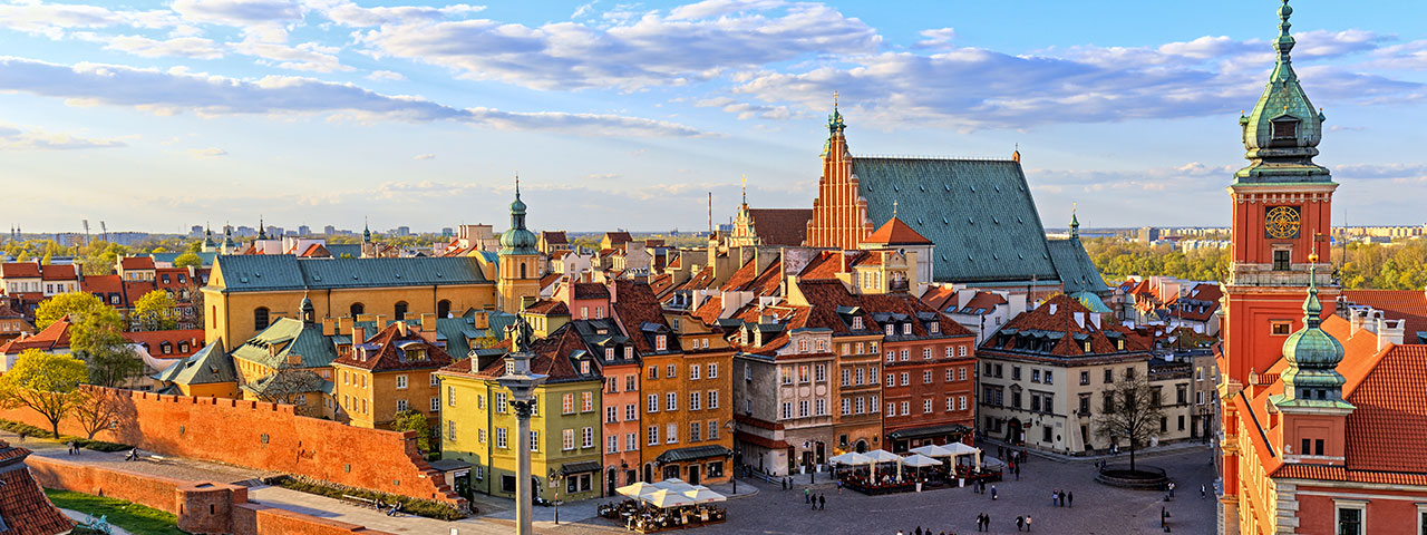 Thinking of expanding your business to Poland? Contact AVASK for help and support.