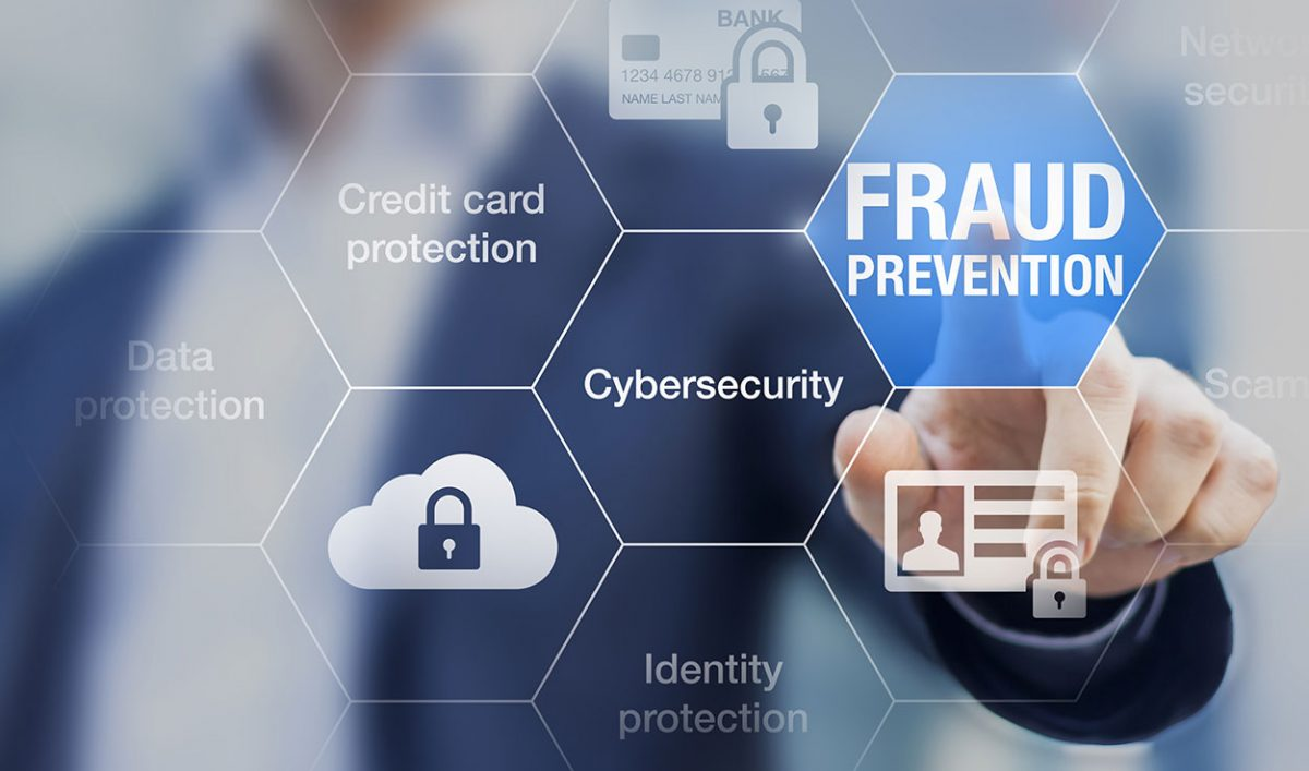 News and information from AVASK about Fraud Prevention & Cyber Security