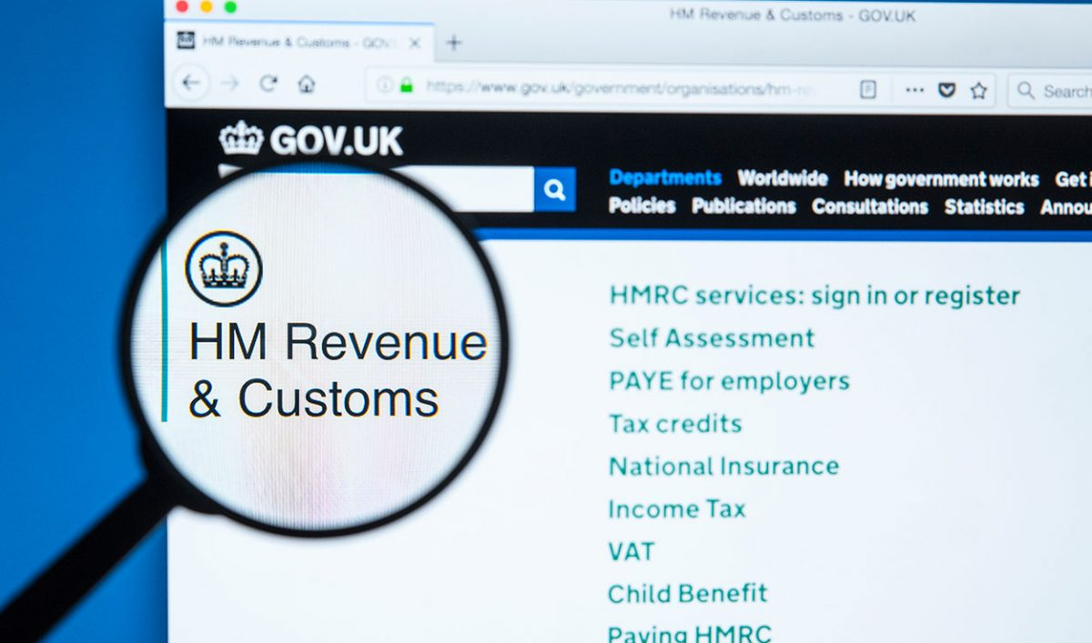 News and Information from AVASK about HMRC