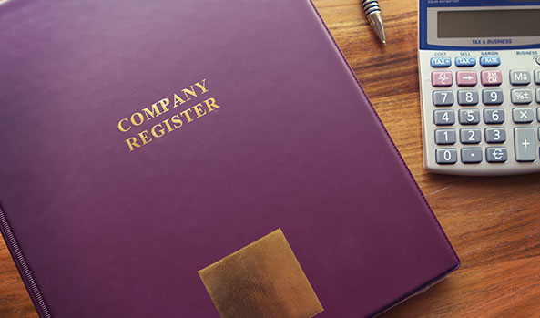 UK company incorporation