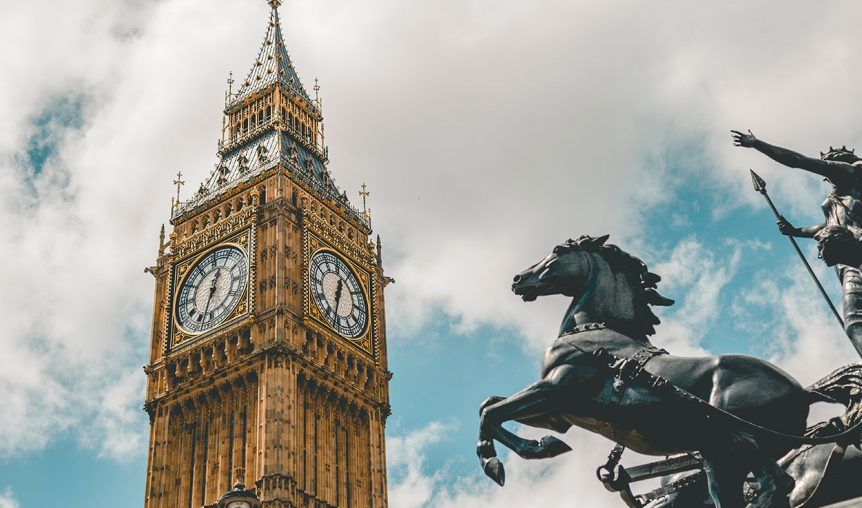 News and Information from AVASK about the UK Government
