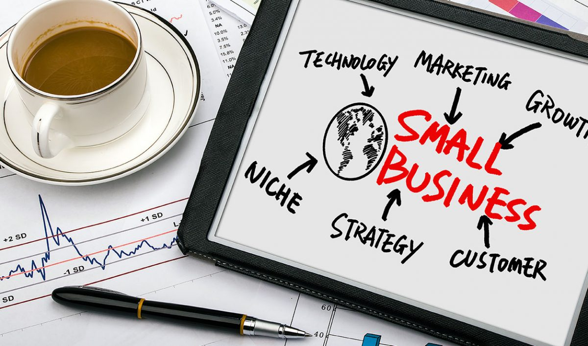 News and information from AVASK affecting Small Businesses