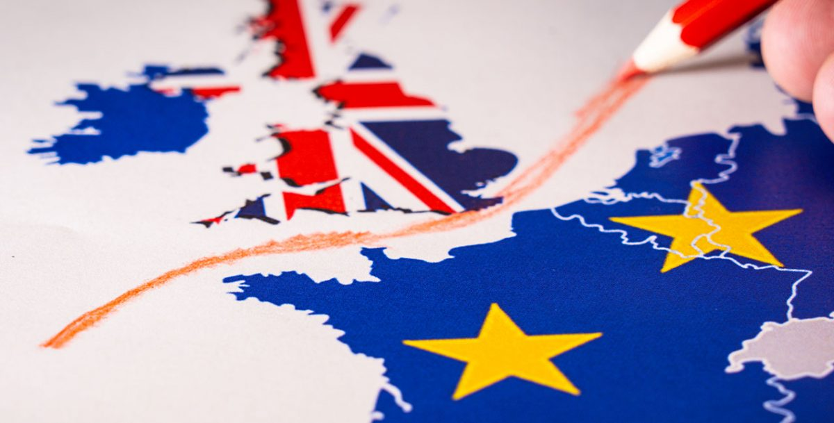 Preparing your business for brexit - an AVASK Group e-book