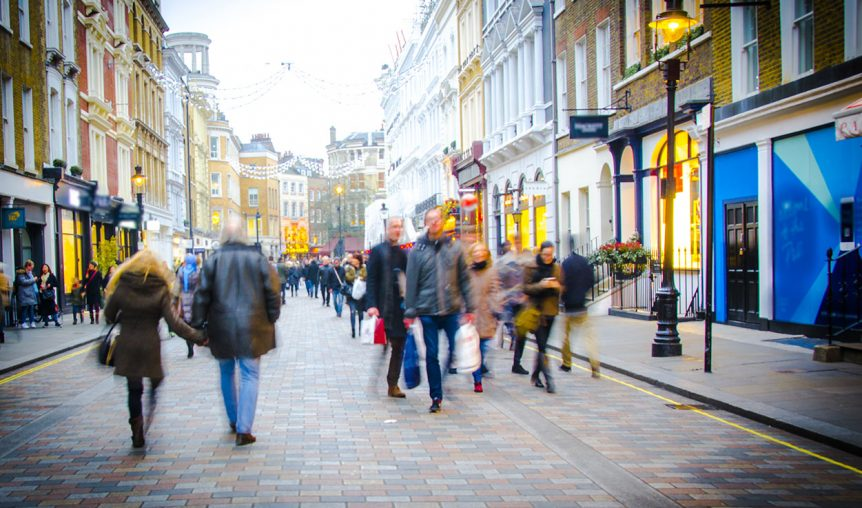 News and Information from AVASK about the retail sector in the United Kingdom
