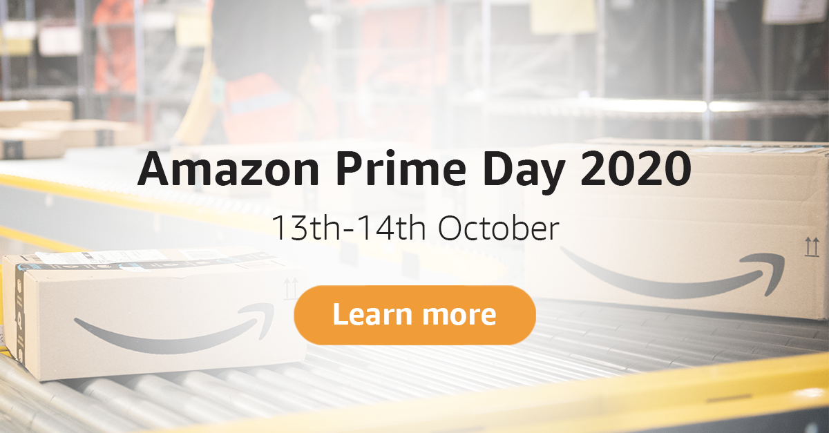 Amazon Prime Day: selling opportunities for Sellers by AVASK