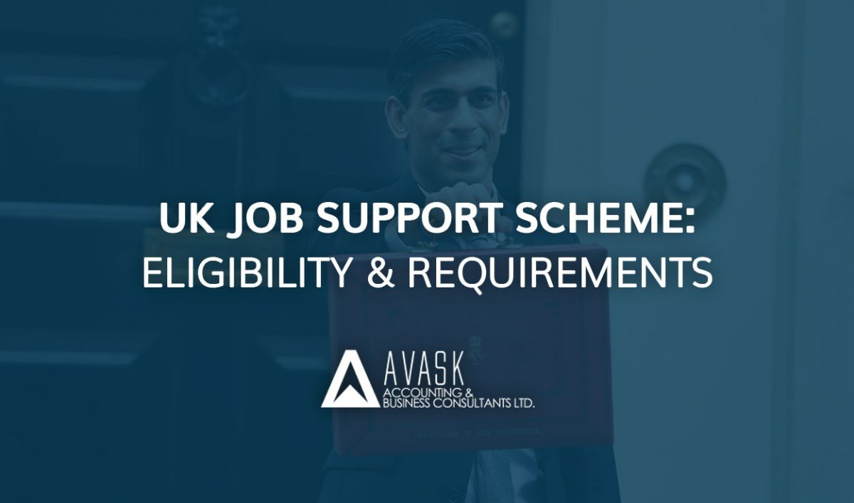 UK Job Support Scheme: eligibility and requirements for UK businesses