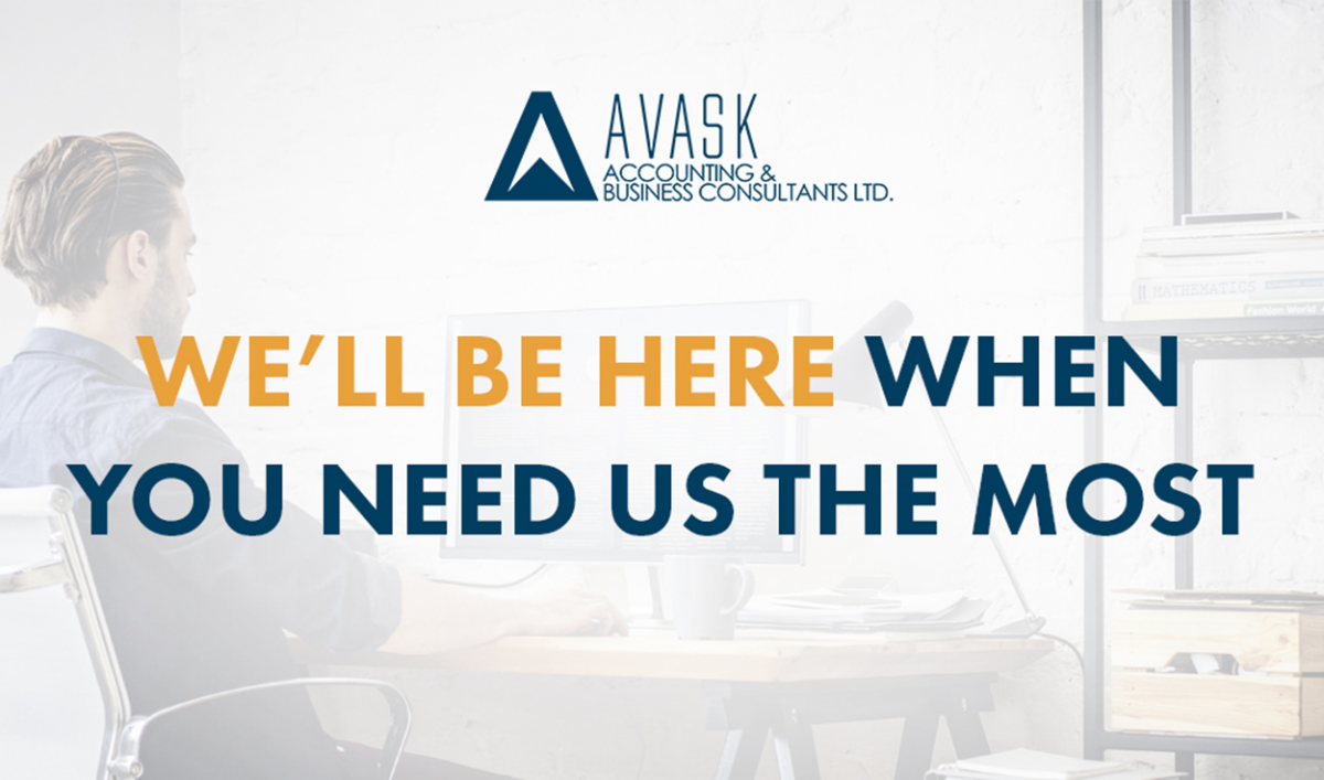AVASK support to online businesses during lockdown