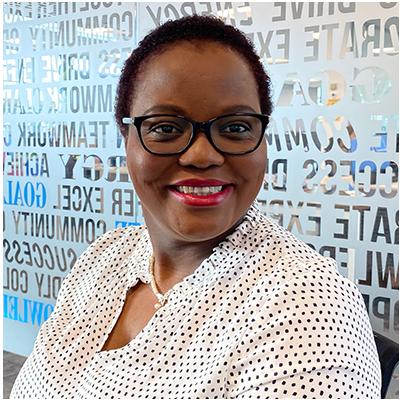 Melanie V Shabangu, Director at AVASK Group