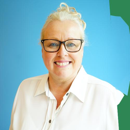 International Business Development Manager Candice Porter