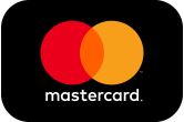 AVASK accepts Mastercard Credit Cards